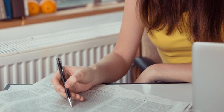 Come scegliere gli annunci di lavoro