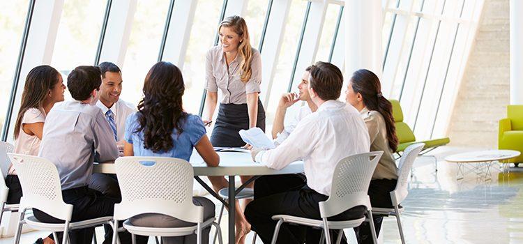 Il colloquio di gruppo: come affrontarlo