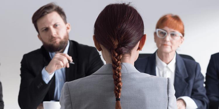 Come affrontare un colloquio di lavoro