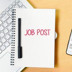 Annunci - Come scrivere annunci di lavoro efficaci