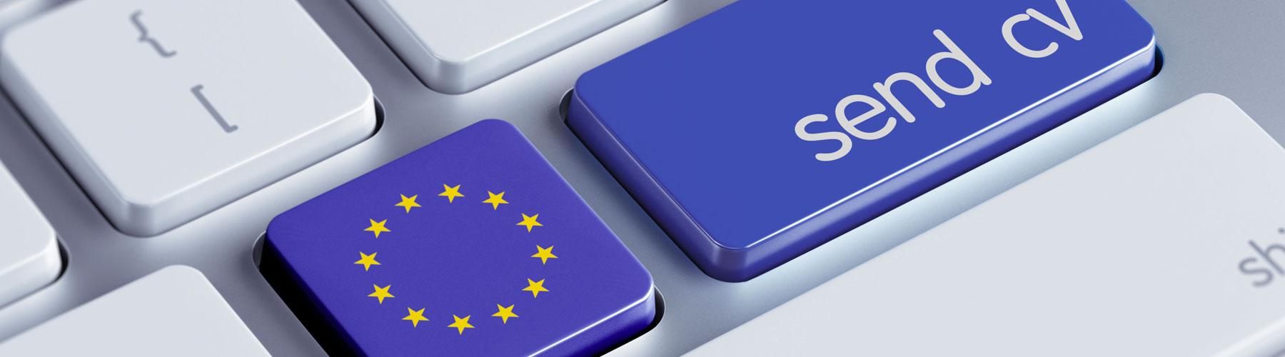 Curriculum Vitae Europeo Cos ¨ E E Pilarlo FourStars Blog
