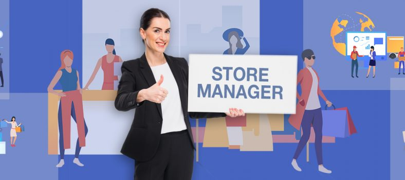 Professione: Store Manager