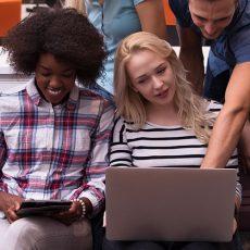 Millennials in azienda