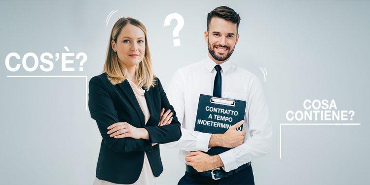 Il contratto di lavoro a tempo indeterminato