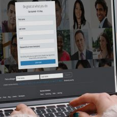fare recruiting con LinkedIn