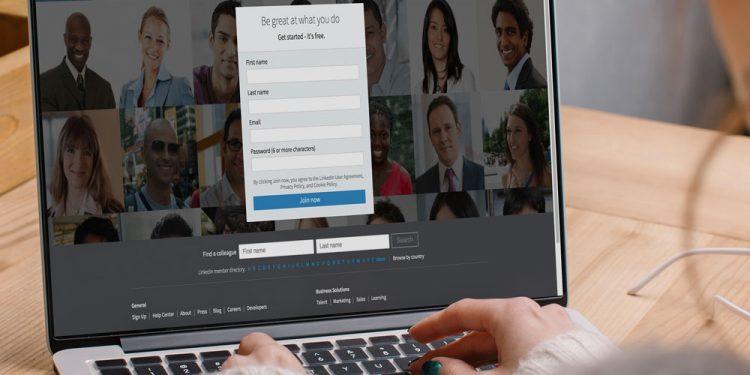 fare recruiting con LinkedIn