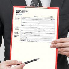 Certificazione Unica CU