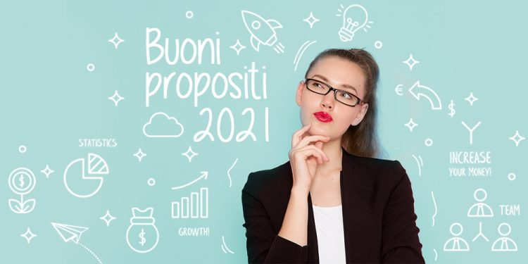 propositi lavorativi 2021